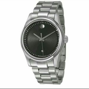 Movado  Other - NWT $1,000 Movado Men's Stainless steel watch
