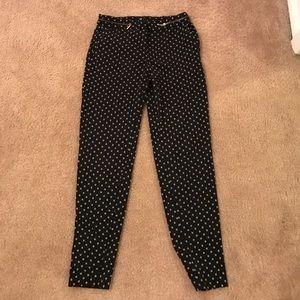H m white dress pants to buy