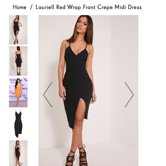 dd47dd7f7de4 Pretty Little Thing Dresses   Kylie Jenner Inspired Dress   Poshmark