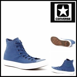 Converse Shoes - ❗1-HOUR SALE❗CONVERSE SNEAKERS Stylish High Top