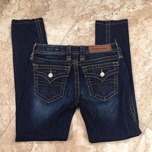 Rock Revival Jessica Skinny Jeans