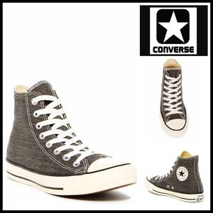 Converse Shoes - ❗1-HOUR SALE❗CONVERSE SNEAKERS Stylish  High Tops