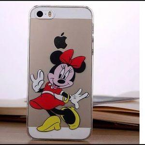 Accessories - ⚡️SALE⚡️I phone 6 hard case