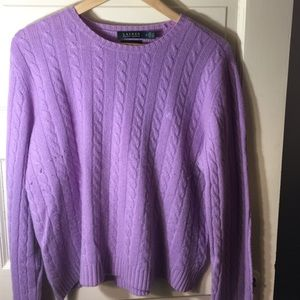 Cashmere sweater | Ralph Lauren
