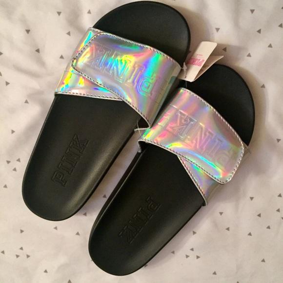 c47c5e33f44a PINK Victoria s Secret Shoes