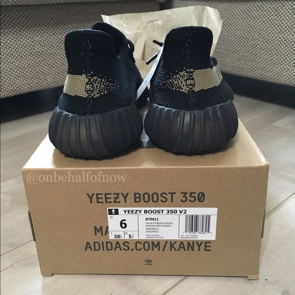 Yeezy Mafia on Cheap Sale 'The Yeezy Boost 350 V 2 BB 1826 BELUGA
