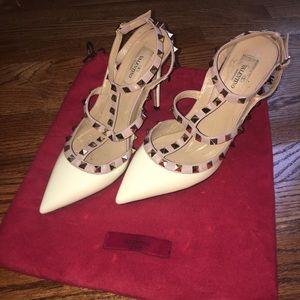 69 Off Kagen Shoes Kagen T Strap Clogs From Ann S