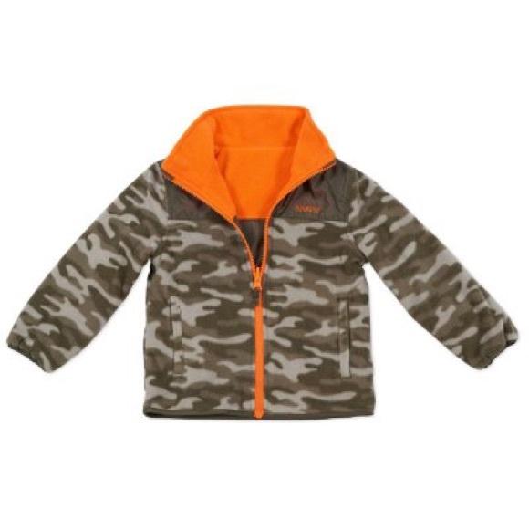 1ea771600 OshKosh B gosh Jackets   Coats