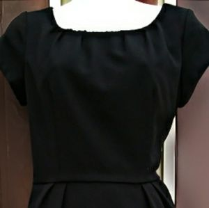 Beautiful black dress by Merona