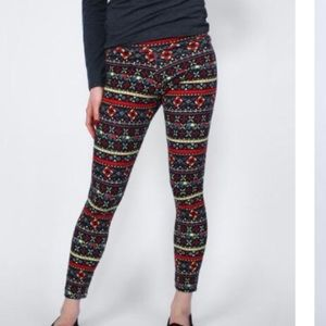 elephant pants Pants - 2 NWT pairs of leggings