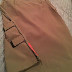 Prada Linea Rossa Dresses & Skirts - Prada sport skirt