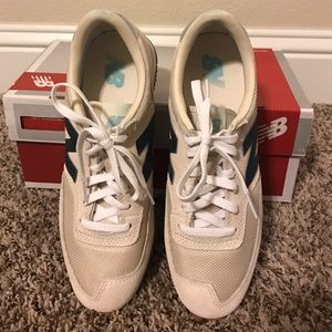 New Balance Shoes - New Balance for J. Crew Sneakers