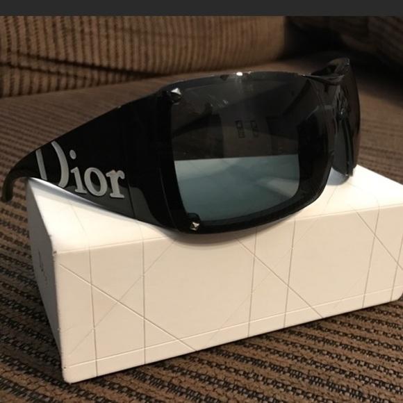 ab0503157b43 Christian Dior Accessories - Original Dior sunglasses Unisex