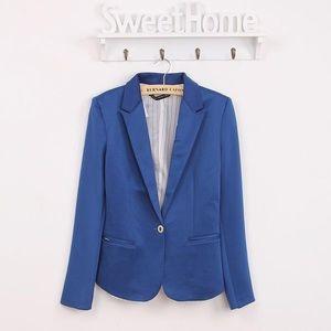 Zara Tops - Zara Women's Blazer