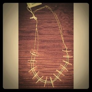 COS  Jewelry - NWT COS Necklace