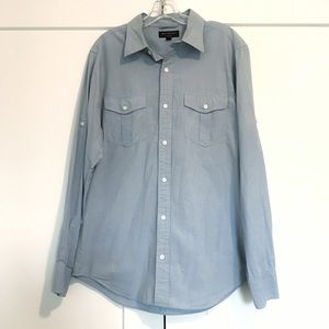 Banana Republic Other - Men's Banana Republic Button Down
