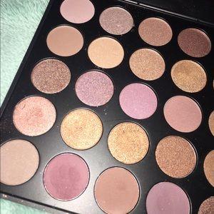Morphe Makeup - Morphe 35T Palette