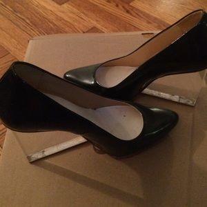 Maison Martin Margiela for H&M Shoes - Maison Martin Margiela x H&M Lucite Heels 38