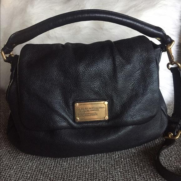 19359482d6 Marc by Marc Jacobs Bags | Classic Q Lil Ukita Bag | Poshmark