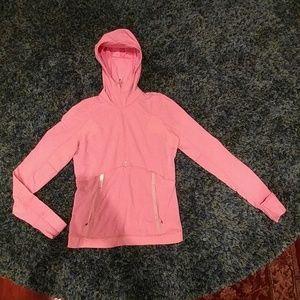 lululemon athletica Sweaters - Lululemon Athletica Half Zip Hoodie