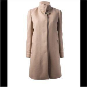 fay Jackets & Blazers - Wool pea coat