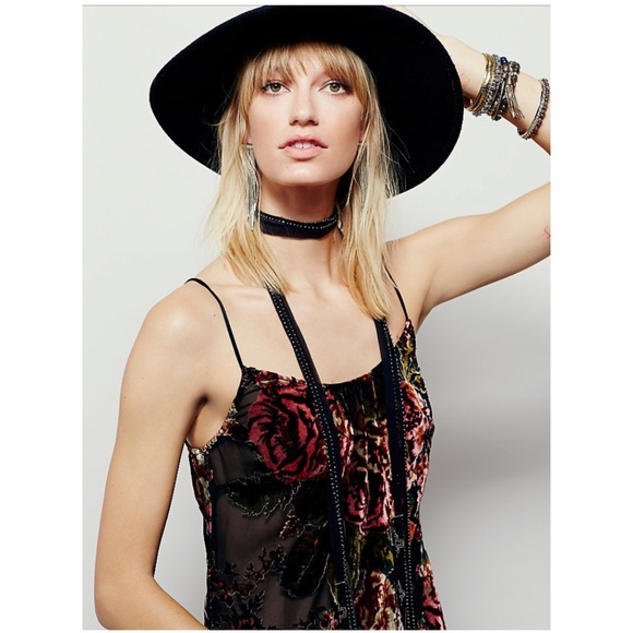 39% off Free People Dresses & Skirts - NEw-Free People- Burnout ...