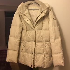 DKNY Jackets & Blazers - ‼️SALE ‼️DKNY Puffer Coat