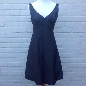 J. Crew Dresses & Skirts - J. Crew Silk Little Black Dress - Size 4