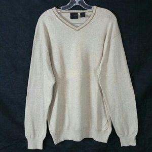 Joseph A Bank Other - Joseph A Bank Cashmere Blend Sweater Size XL