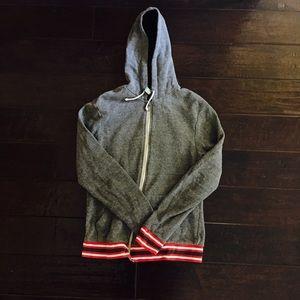 Alternative Earth Other - Alternative Earth Zip-Up Jacket