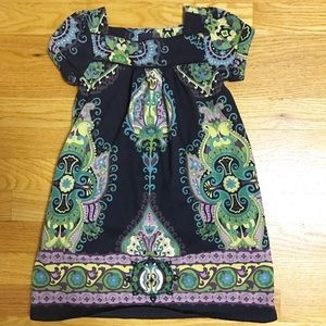 4T Gap dress.