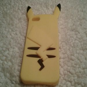 Pokemon Other - Iphone5/5s phone case NWOT