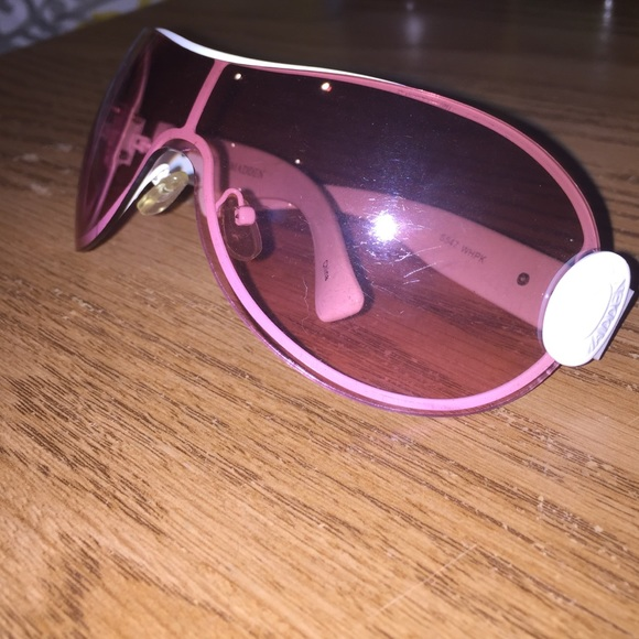 ed68c333208 Steve Madden pink sunglasses. M 583e56f72599fe7a1a03ad74. Other Accessories  ...