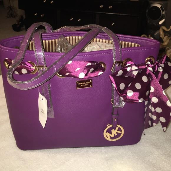 3669ce6e1ca4 Buy michael kors purse purple   OFF68% Discounted