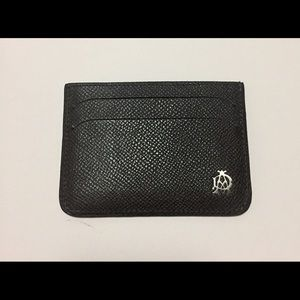 Dunhill Other - Dunhill Card Holder