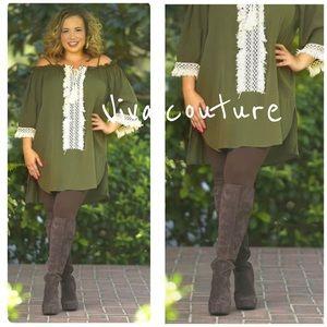 Vivacouture Pants - Plus Size High Waist Tummy Tuck Leggings