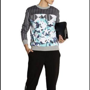 Target- Peter Pilotto Sweatshirt