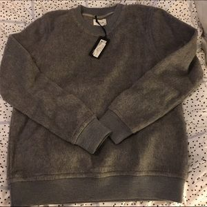 Wood Wood Sweaters - NWT Wood Wood Royal Knit Crew