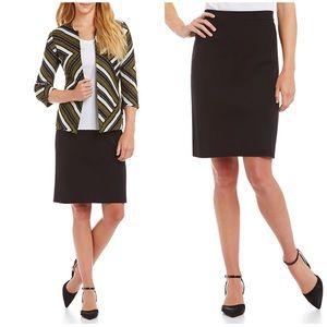 Misook Dresses & Skirts - Misook Slim Pencil Skirt