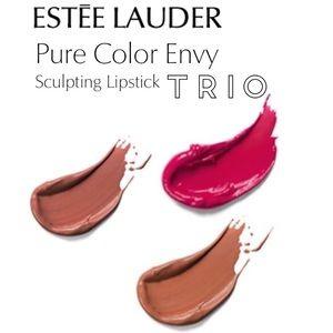 Estee Lauder Other - 3 Estée Lauder Lipsticks & Gloss