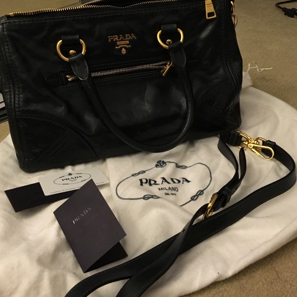 6908a7d6561d Prada Leather Shopping Bag Tote. M_583e8be22fd0b71acb043cef