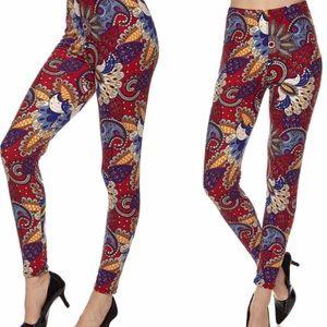 Pants - ‼️FINAL PRICE‼️5🌟RATED! Be bold Leggings