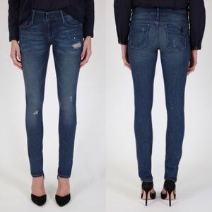 Black Orchid Denim - Black Orchid   Black Jewel Legging Jean