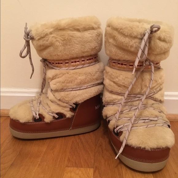 Marc Jacobs Shoes Eskimo Boots Poshmark