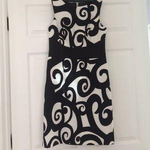 Alyx Dresses & Skirts - Alyx Black and white pattern dress