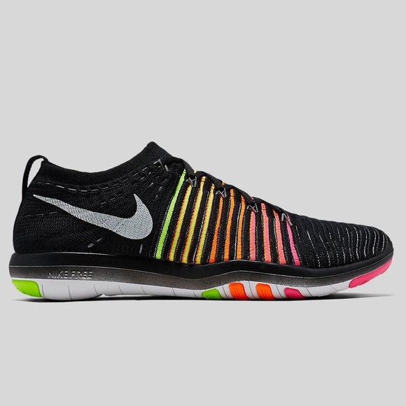 44cce446ce574 NIKE WMNS FREE TRANSFORM FK OC MULTI-COLOR NWT