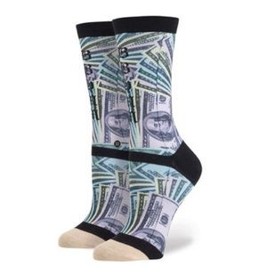 Stance Accessories - Fenty for Stance One Dolla Socks