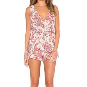 Lucca Couture Dresses & Skirts - Revolve Clothing Luca Romper