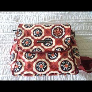 Petunia Pickle Bottom Handbags - Petunia Pickle Bottom Diaper bag