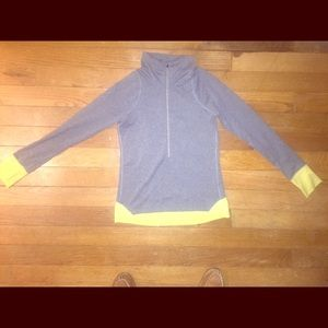 Without Walls Sweaters - Half Zip